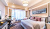 Caravelle Saigon : Deluxe King Room