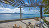 Petit St Vincent Private Island : Beach Bar
