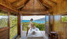 Petit St Vincent Private Island : Spa