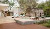 Chable Yucatan : Presidential Villa