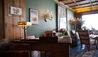 Kristiania Lech : Lounge