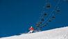 Kristiania Lech : Skiing