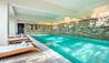 COMO Uma Bhutan : COMO Uma Paro - Indoor Swimming Pool