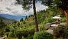 COMO Uma Bhutan : COMO Uma Paro - COMO Villa Terrace