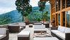 COMO Uma Bhutan : COMO Uma Punakha - Terrace