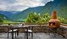 COMO Uma Bhutan : COMO Uma Punakha - One Bedroom Villa Terrace