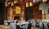One&Only Gorilla's Nest : Nest Restaurant