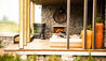 Singita Kwitonda Lodge : Suite Deck