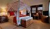 Double Five : Double Bedroom