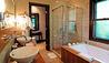 Maison Tranquille : Bathroom