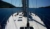 Pacific Wave : Yacht Exterior