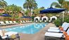 Rancho Valencia Resort & Spa : Outdoor Pool