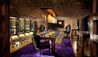 Rancho Valencia Resort & Spa : Wine Room