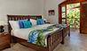 Cap Maison Villas : Ocean View Villa with Pool and Roof Terrace - Bedroom 2