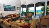 Cap Maison Villas : Saman House - Living Room