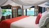 Cap Maison Villas : Saman House - Master Bedroom