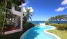 Cap Maison Villas : Ocean View Villa with Pool - Private Pool