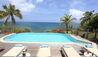 Cap Maison Villas : Saman House - Infinity Pool
