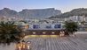 One&Only Cape Town : Penthouse Outdoor Seating