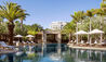 One&Only Cape Town : Pool Area