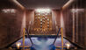 One&Only Cape Town : Spa Hydrotherapy Pool