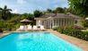 Deluxe Villas at Round Hill : Villa Private Pool