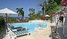 Classic Villas at Round Hill : Villa Private Pool