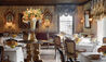 The Gritti Palace : Club del Doge Restaurant