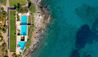 Elounda Mare Relais & Châteaux Hotel : Aerial