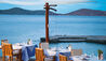 Elounda Mare Relais & Châteaux Hotel : The Yacht Club