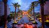 Four Seasons Resort Marrakech : Central Fountain