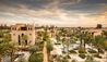 Four Seasons Resort Marrakech : Resort View