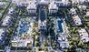 Four Seasons Resort Marrakech : Aerial View