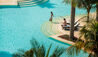 Four Seasons Resort Dubai at Jumeirah Beach : Outdoor Pool