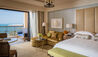 Four Seasons Resort Dubai at Jumeirah Beach : Premier Sea View Room