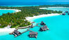 One&Only Reethi Rah, Maldives : Water Villas with Pool