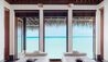 One&Only Reethi Rah, Maldives : Spa Double Treatment Room