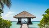 One&Only Reethi Rah, Maldives : Yoga Deck