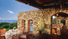 Elounda Mare Relais & Châteaux Hotel : Deck Restaurant