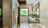 Elounda Mare Relais & Châteaux Hotel : Minoan Royalty Villa Bathroom