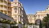 Hotel Metropole Monte Carlo : Exterior