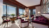 Hotel Metropole Monte Carlo : Suite Carré d'Or