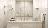 The Carlton Tower Jumeirah : Bathroom Rendering
