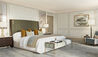 The Carlton Tower Jumeirah : Bedroom Rendering