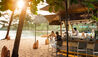 Anantara Layan Phuket Resort : Mojito Beach Bar