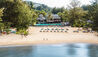 Anantara Layan Phuket Resort : Beach and Exterior