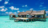 OZEN at Maadhoo : The Ozen Residence