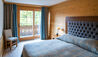 Chalet RoyAlp Hotel & Spa : Cosy Suite