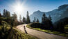Chalet RoyAlp Hotel & Spa : Cycling