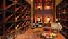 Chalet RoyAlp Hotel & Spa : Wine Cellar